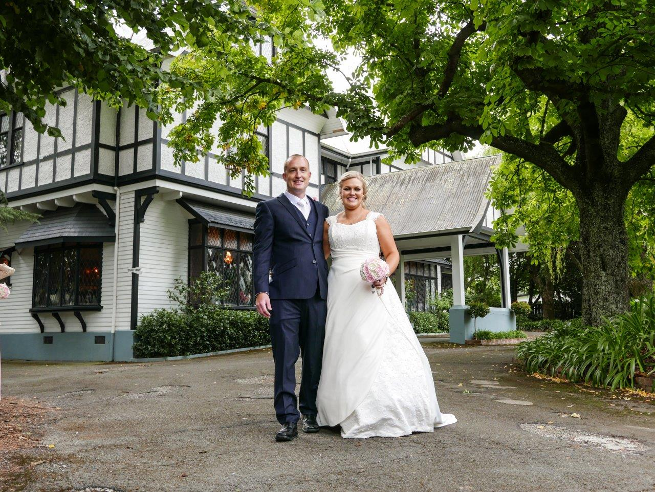 Wedding Venue In The Wairarapa Masterton