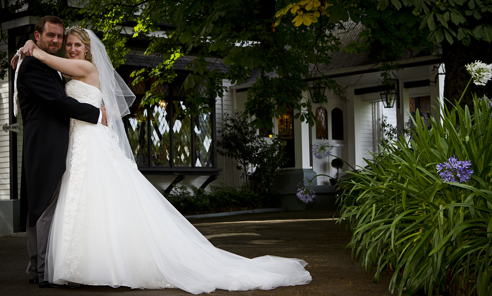 Wedding Venue In The Wairarapa