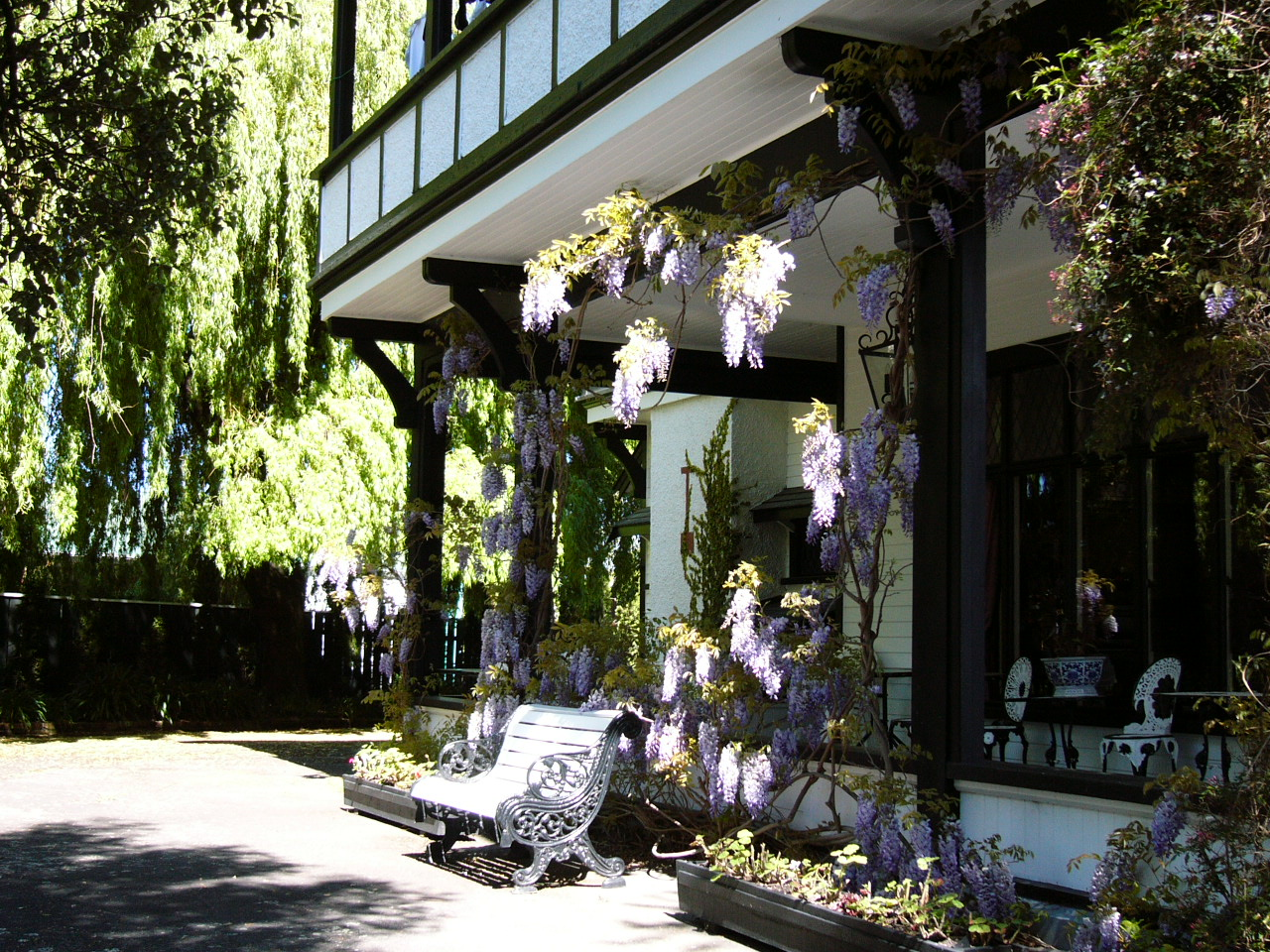 Lansdowne House Weddings Accommodation Functions Dining In